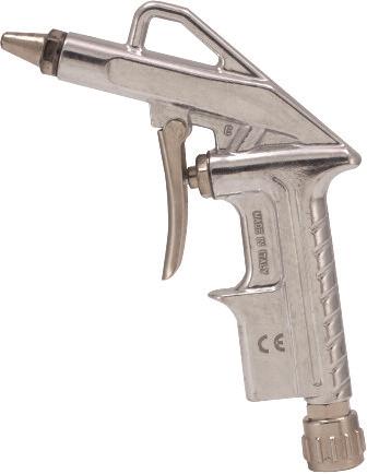 Pistole di soffiaggio
