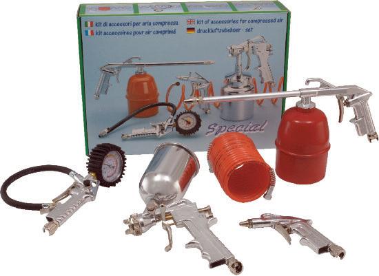 Confezioni kit